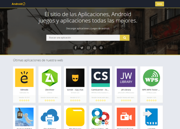 androidcasa
